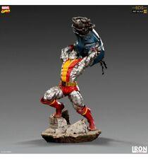 Iron Studios Marvel Comics statuette 1/10 BDS Art Scale Colossus