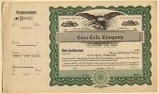 Coca-Cola Company - Delaware 1923