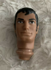 "Vintage 1974 Mego 8"" SUPERMAN HEAD Mint Condition"