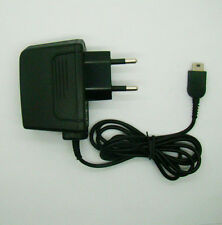 EU Plug Home Wall Charger AC Power Supply Adapter for Nintendo Gameboy Micro GBM