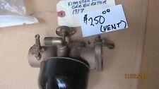 Ford Model T-Kingston Carburetor