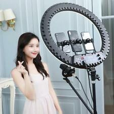 "18"" inch HQ Bi Color LED Ring Light Kit with Stand Social Media/Beauty 🔥Shoot🔥"