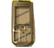 Genuine Sony Ericsson K700 K700i Fascia Front cover