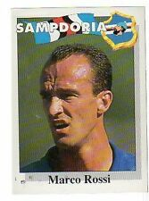 [DFD] FIGURINA CALCIOFLASH '95 SAMPDORIA ROSSI