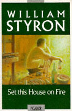 Set This House on Fire,Styron, William,Acceptable Book mon0000100971