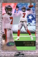 MICHAEL VICK 2002 eTopps #11 Atlanta Falcons Card IN HAND