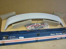 2006 - 2011 HYUNDAI ACCENT 4 DR NEW OEM REAR TRUNK SPOILER 08340-1E100 SAVE #94T