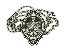"""Twilight """"Rosalie's"""" Prop Replica Necklace - Ships from Florida USA"""