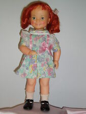 Ideal Playing Jane Doll....16 Inch..Beautiful Doll~WINTER SPECIAL !!