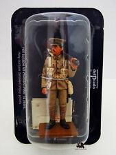 Figurine Collection Del Prado Caporal Brigade Fusiliers Tommy 1914 Lead Soldier