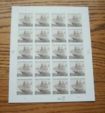 SC 3869 USS CONSTELLATION  MINT SHEET / 20 USPS 2003