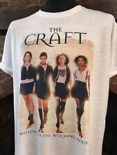 The Craft movie t-shirt - Mens & Women's sizes S-XXL - retro 90s movie horror