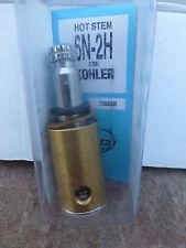 New Kohler 6N-2H Faucet Replacement Cartridge Hot Stem Danco Model 15553B