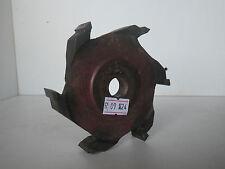 N°R9 molette fers de toupie,machine à bois-  alésage 14 mm SHAPER CUTTER