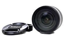 Nikon AF Nikkor 24-120mm 1:3. 5-5.6 D