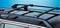 Genuine Land Rover Freelander 2 - Roof Cross Bars - LR002417