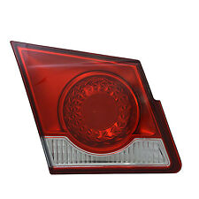 Replacement Tail Light Assembly for 11-15 Cruze (Driver Side Inner) GM2802102C