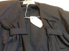 Fine Garments By Bell Navy Blue shirt size 4