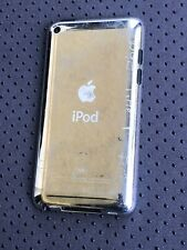 Good condition Apple iPod touch 4th Generation - Black (8 GB)