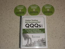Wendy Kirkland MERIT Paycheck Option Trading the Quintessential QQQ QQQQ NASDAQ