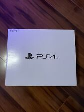 Sony PlayStation 4 500GB Bundle With Games! (Last Of us Part II)