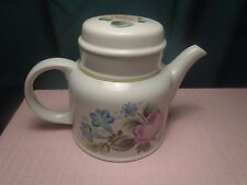 Royal Doulton Dubarry Teapot 1975-79