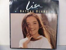 LISA ANGELIN Bateau blanc 460187