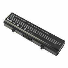 Battery For C601H X284G M911G 312-0763 HP297 GW240 Dell Inspiron 1525 Laptop