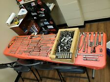 HUGE Craftsman Tool Set - MADE IN USA Ratchets Sockets Wrenches
