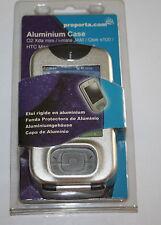 Aluminio Funda Para O2 Xda Mini / I-mate Jam / Qtek S100 / Htc Magician / Mda Compacto