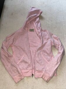 Juicy Couture Pink Tracksuit Top Size M