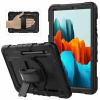 Cover Per Samsung Galaxy Tab S6 Lite S7 A7 Protettiva Case Borsa Bambini Scuola