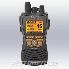 Cobra UKW GPS ATIS Sprechfunk Seefunk MR HH600 Holland (NL) Freischaltung