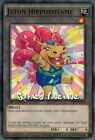 Yu-Gi-Oh ! Jeton Hippopotame YS16-FR102 (YS16-EN102) - VF/Commune