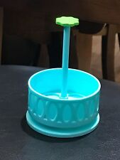 Kanani American Girl Doll Retired Shaved Ice Stand Syrup Bottle Caddy Holder