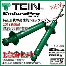 Tein EnduraPro Plus Adjustable Shocks for 98-02 Accord TL CL (Front & Rear Set)
