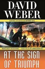 At the Sign of Triumph by David Weber (Hardback, 2016)