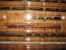 Train-Safe TSV-H03L-090-S für Märklin H0 befahrbare Vitrine Röhre gebr. 90 cm