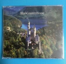 BLUR - Country House (Rare 1995 *NEW* Sealed CD 3Tracks)
