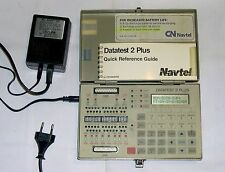 NAVTEL  Datatest 2 Plus   digital data testing unit