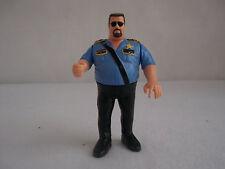 1991 titan sports figure Big Boss Man hasbro wwf
