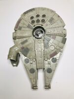 Millenium Falcon Star Wars Playset Lewis Galoob Vtg 1995 Toy Missing Cannon