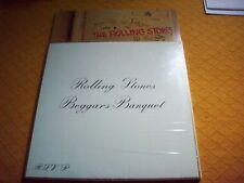 "The Rolling Stones,Beggars Banquet ,50th Anniv. Ed.180 Gram,Sealed W/Bonus 7"""
