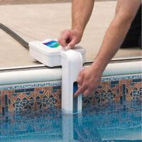 Pool Sentry M-3000 Inground or Aboveground Swimming Pool Water Leveler Filler