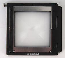 Für Hasselblad SWC Fokus Bildschirm Adapter Focus Screen TOP