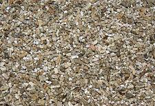 5 Liter Vermiculite  mittlere Körnung Brutsubstrat f. Reptilieneier Vermiculit