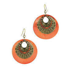 Avon Hollie Shell Earrings