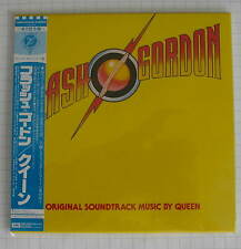 QUEEN - Flash Gordon REMASTERED JAPAN MINI LP CD NEU RAR! TOCP-67349