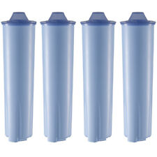 4 x Water Filter Cartridge UNIVERSITEA for Jura/ENA/Claris Coffee Machine