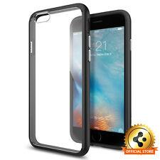 Spigen® [Ultra Hybrid] Apple iPhone 6s Shockproof Case Clear TPU Bumper Cover